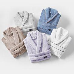 Nyhouse - Plain Bath Robe