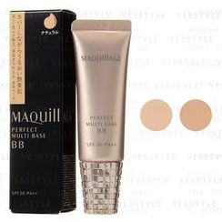 Shiseido - Maquillage Perfect Multi Base BB SPF30 PA++ - 2 Types