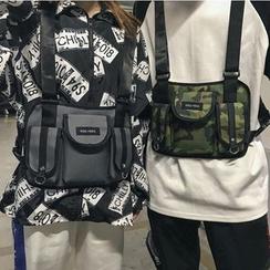 Denyard - 掛胸袋