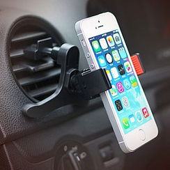 Home Simply - Car Vent Mobile Phone Holder
