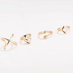 Seirios - 复古戒指