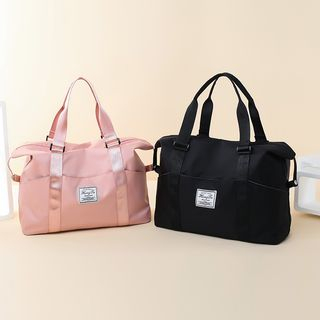 Endemica - Water Resistant Travel Carryall