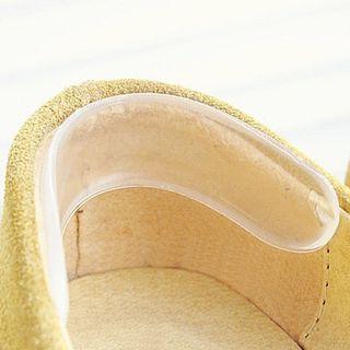Qiqu - Silicone Heel Pad