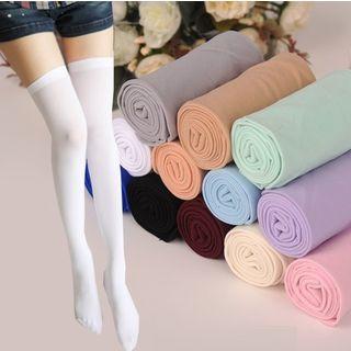 MEIA - Over-The-Knee Socks