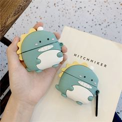 Phone in the Shell - AirPods / Airpods Pro Earphone Case Protection Cover