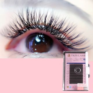 Monoe - Fake Eyelashes