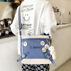 Meowi - 字母手提袋 / 挂饰 / 套装