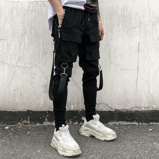Simsam - Pantalon fuselé