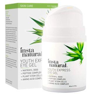 InstaNatural - Youth Express Eye Gel