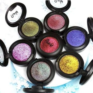 RUDE - Hypnotic Hyper Duo Chrome Eyeshadow (8 Colors), 1.8g