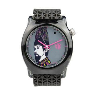 Moment Watches - BE RECONCILED Time to bridge the divide. Strap Watch