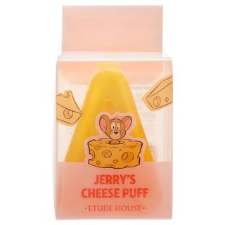 Etude House - Jerry's Cheese Puff Lucky Together Collection