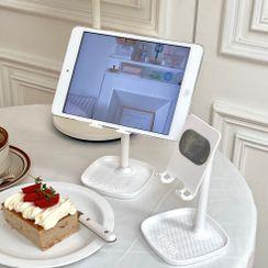 Olsin - Plastic Desktop Tablet Stand
