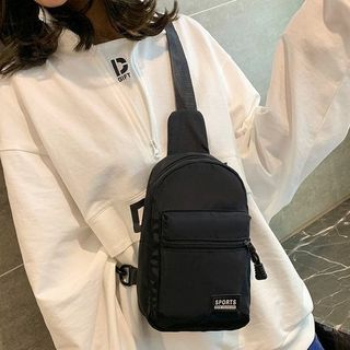 Churori  - Nylon Sling Bag