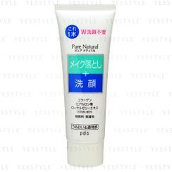 pdc - Pure Natural Cleansing Face Wash