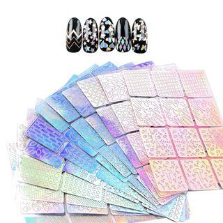 Monoe - 美甲貼紙