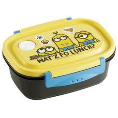 Skater - Minions Lunch Box M 550ml
