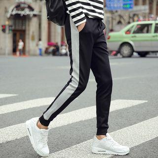Alvicio - Panel Jogger Pants