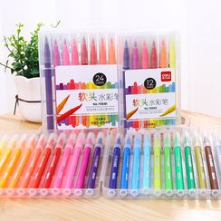 Pecorino(ペコリーノ) - Set: Watercolor Marker Pen
