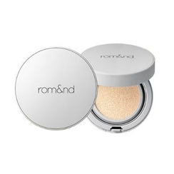 romand - Base de maquillaje en formato cushion Zero Cushion - 5 Colores