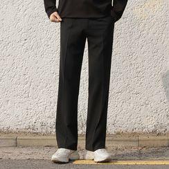 MRCYC - Wide-Leg Dress Pants