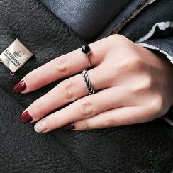 FROME - Metal Ring Set