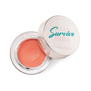 Holika Holika - Wonder Lasting Survive Cream Shadow - 5 Colors