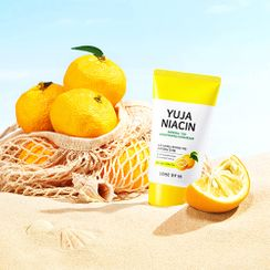 SOME BY MI - Yuja Niacin Mineral 100 Brightening Suncream