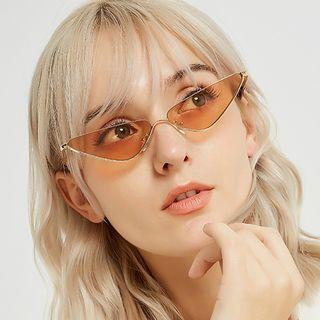 iLANURA - Cat-Eye Sunglasses