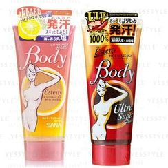 SANA - Esteny Body Hot Massage Gel 240g - 3 Types