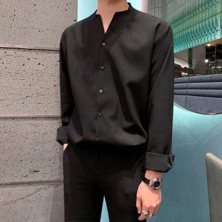 DragonRoad - Plain Shirt