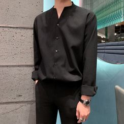DragonRoad - Plain Shirt