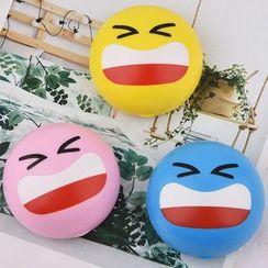 KAZZED - 笑脸隐形眼镜盒