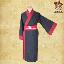 Comic Closet - Hozuki's Coolheadedness Cosplay Costume