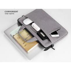 BAGGEST(バゲスト) - Plain Laptop Briefcase