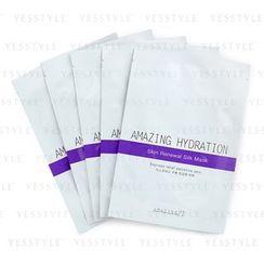 AMAZING21 - Amazing Hydration Skin Renewal Silk Mask