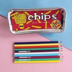 KIITOS - Print Pencil Case