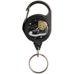 San-X - San-X Rilakkuma Reel Key Holder