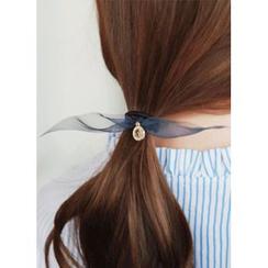 kitsch island - Organza Hair Tie
