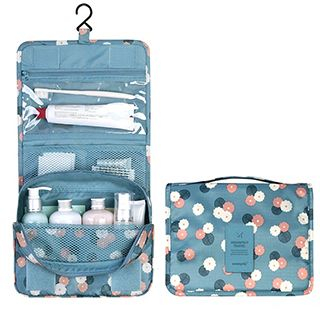 Sucarlin - Travel Toiletry Bag