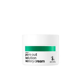 BELLAMONSTER - Pore Out Solution Watery Cream