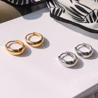 Covette - Mini Hoop Earrings