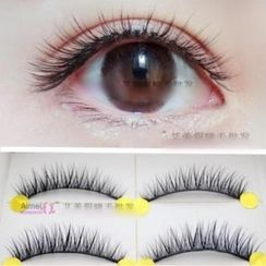 Aimo - Set of 5: False Eyelashes