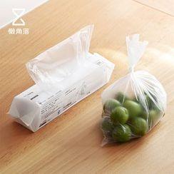 懒角落 - 食物保鲜袋