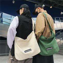 Sosara - Canvas Tote Bag