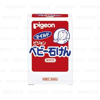 Pigeon - Baby Soap