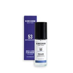W.DRESSROOM - Dress & Living Clear Perfume Portable #53 Mediterranean Breeze 70ml
