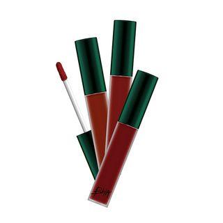 Bbi@ - Last Velvet Lip Tint Asia Special Edition - 5 Colors