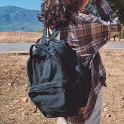 Churori  - Canvas Backpack