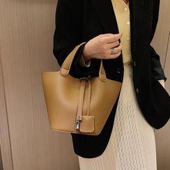 Studio Sophista - Set: Mini Handbag + Pouch
